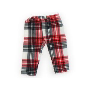 ブランド:Carter's(カーターズ) カテゴリー:レギンス サイズ:50サイズ 色:赤×黒×白チ...