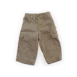 ブランド:Carter's(カーターズ) カテゴリー:パンツ サイズ:60サイズ 色:茶色 状態:★...
