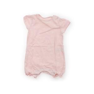 ブランド:NEXT(ネクスト) カテゴリー:カバーオール サイズ:70サイズ 色:ピンク 状態:★★...