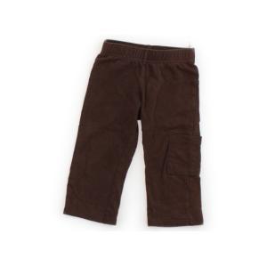 ブランド:Carter's(カーターズ) カテゴリー:レギンス サイズ:70サイズ 色:ブラウン 状...