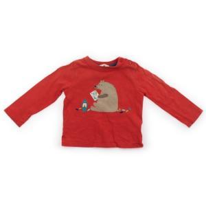 aaa74b6aa848a ジョン・ルイス・ベビー JohnLewisbaby Tシャツ・カットソー 80サイズ 男の子 子供服 ベビー服 キッズ
