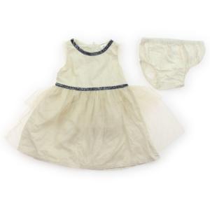 カーターズ Carter's ドレス 70サイズ 女の子 子供服 ベビー服 キッズ