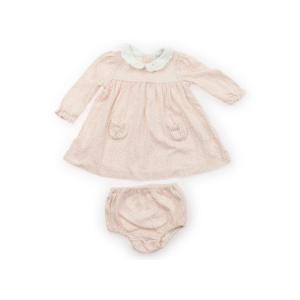 e8b5d65e38aa6 ラルフローレン Ralph Lauren ワンピース 70サイズ 女の子 子供服 ベビー服 キッズ