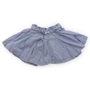 メゾピアノ mezzopiano スカート 120サイズ 女の子 子供服 ベビー服 キッズ|carryon