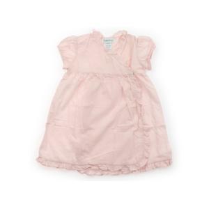 ラルフローレン RalphLauren ワンピース 70サイズ 女の子 子供服 ベビー服 キッズ