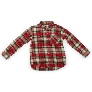 ニットプランナー(KP) KnitPlanner(KP) シャツ・ブラウス 120サイズ 男の子 子供服 ベビー服 キッズ|carryon