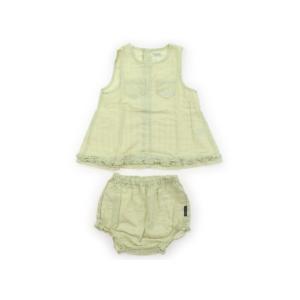 トラサルディ TRUSSARDI Baby ドレス 90サイズ 女の子 子供服 ベビー服 キッズ