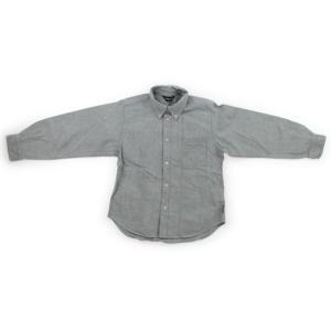 コムサイズム COMMECAISM シャツ・ブラウス 120サイズ 男の子 子供服 ベビー服 キッズ|carryon