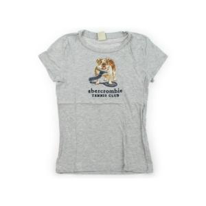 ブランド:Abercrombie(アバクロ) カテゴリー:Tシャツ・カットソー サイズ:160サイズ...
