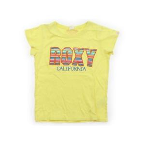 ロキシー ROXY Tシャツ・カットソー 140サイズ 女の子 子供服 ベビー服 キッズ|carryon