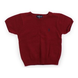 ラルフローレン RalphLauren ニット・セーター 140サイズ 女の子 子供服 ベビー服 キッズ|carryon