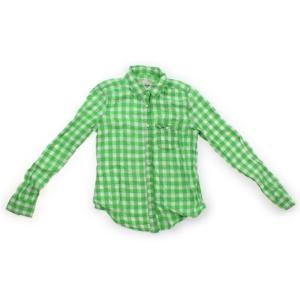 ブランド:Abercrombie(アバクロ) カテゴリー:シャツ・ブラウス サイズ:150サイズ 色...