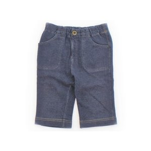 ブランド:familiar(ファミリア) カテゴリー:パンツ サイズ:90サイズ 色:ネイビー 状態...