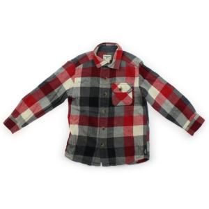 オシュコシュ OSHKOSH シャツ・ブラウス 120サイズ 男の子 子供服 ベビー服 キッズ|carryon