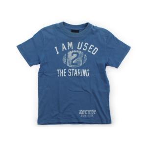 ブランド:Abercrombie(アバクロ) カテゴリー:Tシャツ・カットソー サイズ:140サイズ...