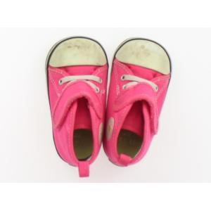 ブランド:CONVERSE(コンバース) カテゴリー:スニーカー サイズ:靴12cm〜 色:ピンク ...