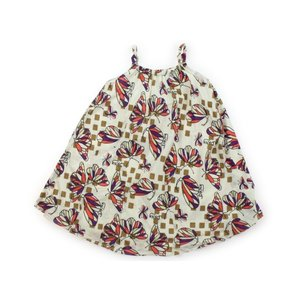 64641e447d0fc ダナキャラン DKNY ワンピース 120サイズ 女の子 子供服 ベビー服 キッズ