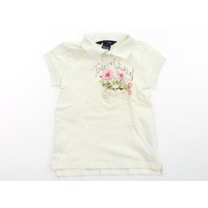 ラルフローレン RalphLauren ポロシャツ 120サイズ 女の子 子供服 ベビー服 キッズ|carryon