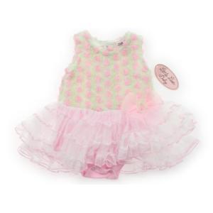 リトル・ラス LittleLass ドレス 70サイズ 女の子 子供服 ベビー服 キッズ