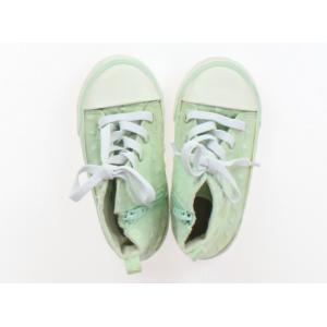ブランド:OLDNAVY(オールドネイビー) カテゴリー:スニーカー サイズ:靴15cm〜 色:ミン...