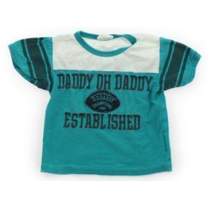 ダディーオーダディー DaddyOhDaddy Tシャツ・カットソー 100サイズ 男の子 子供服 ...