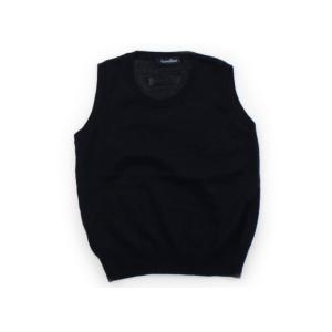 ファミリア familiar ベスト 110サイズ 男の子 子供服 ベビー服 キッズ|carryon