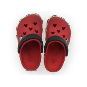 クロックス CROCS サンダル 靴15cm〜 男の子 子供服 ベビー服 キッズ|carryon