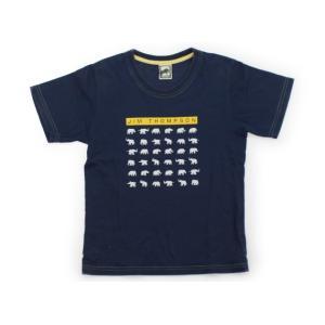 ジム・トンプソン JimThompson Tシャツ・カットソー 110サイズ 男の子 子供服 ベビー服 キッズ|carryon
