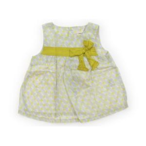 センスオブワンダー SenseofWonder  80サイズ 女の子 子供服 ベビー服 キッズ