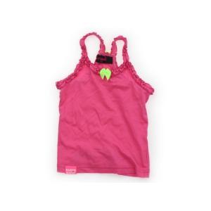 アースマジック EARTHMAGIC タンクトップ・キャミソール 110サイズ 女の子 子供服 ベビー服 キッズ|carryon