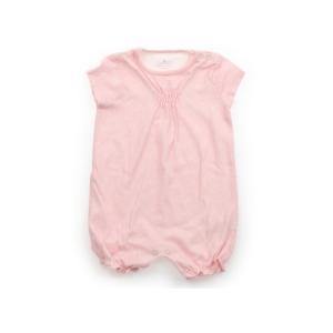 ブランド:NEXT(ネクスト) カテゴリー:カバーオール サイズ:70サイズ 色:ピンク・小花柄 状...