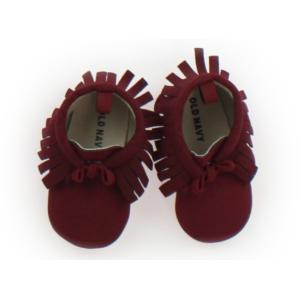 ブランド:OLDNAVY(オールドネイビー) カテゴリー:室内用ベビーシューズ サイズ:靴ベビー12...