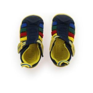 イフミー IFME サンダル 靴15cm〜 男の子 子供服 ベビー服 キッズ|carryon