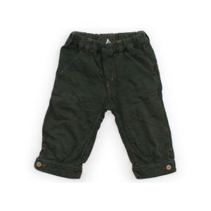 ブランド:Rag Mart(ラグマート) カテゴリー:パンツ サイズ:110サイズ 色:カーキ 状態...
