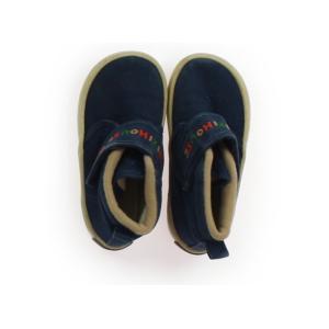 ミキハウス mikiHOUSE フラットシューズ・スリッポン 靴15cm〜 男の子 子供服 ベビー服...