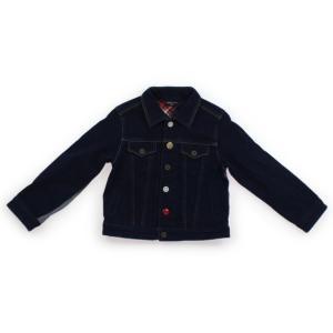 コムサイズム COMMECAISM ブルゾン・Gジャン 110サイズ 男の子 子供服 ベビー服 キッズ|carryon