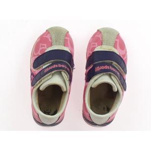 ブランド:le coq sportif(ルコックスポルティフ) カテゴリー:スニーカー サイズ:靴1...
