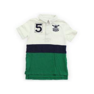 ポロラルフローレン POLORALPHLAUREN ポロシャツ 110サイズ 男の子 子供服 ベビー服 キッズ|carryon