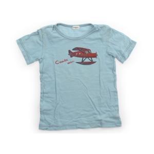 ブランド:Combimini(コンビミニ) カテゴリー:Tシャツ・カットソー サイズ:100サイズ ...
