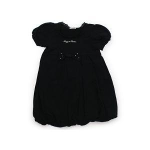 メゾピアノ mezzopiano ワンピース 120サイズ 女の子 子供服 ベビー服 キッズ|carryon