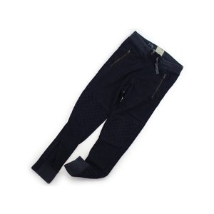 ブランド:ZARA(ザラ) カテゴリー:パンツ サイズ:150サイズ 色:紺 状態:★★★ 記名:な...