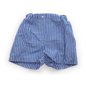 ブランド:ZARA(ザラ) カテゴリー:ショートパンツ サイズ:80サイズ 色:ストライプ、ブルー ...