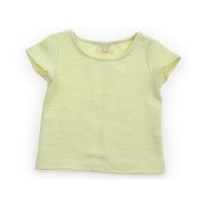 ブランド:ZARA(ザラ) カテゴリー:Tシャツ・カットソー サイズ:110サイズ 色:黄色 状態:...