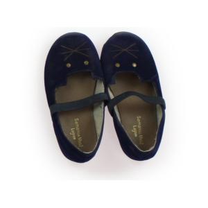 ブランド:Lagom(ラーゴム) カテゴリー:フラットシューズ・スリッポン サイズ:靴16cm〜 色...