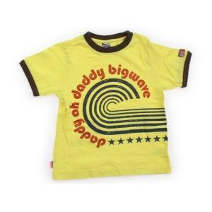 ダディーオーダディー DaddyOhDaddy Tシャツ・カットソー 110サイズ 男の子 子供服 ...