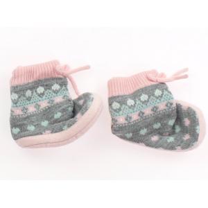 ブランド:Carter's(カーターズ) カテゴリー:室内用ベビーシューズ サイズ:靴12cm〜 色...