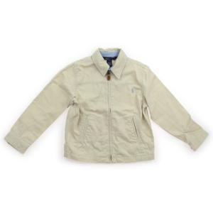 ポロラルフローレン POLORALPHLAUREN ブルゾン・Gジャン 120サイズ 男の子 子供服 ベビー服 キッズ|carryon