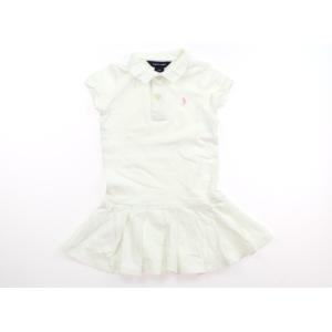 ラルフローレン RalphLauren ワンピース 110サイズ 女の子 子供服 ベビー服 キッズ|carryon