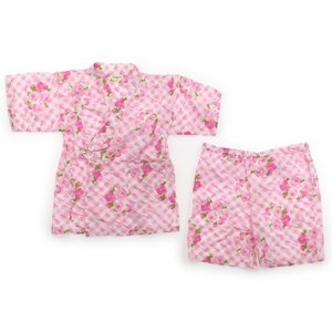 ブランド:Combimini(コンビミニ) カテゴリー:浴衣・甚平・季節のイベント サイズ:100サ...