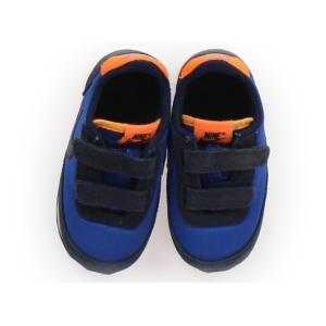ブランド:NIKE(ナイキ) カテゴリー:スニーカー サイズ:靴13cm〜 色:ブルー・ネイビー・蛍...